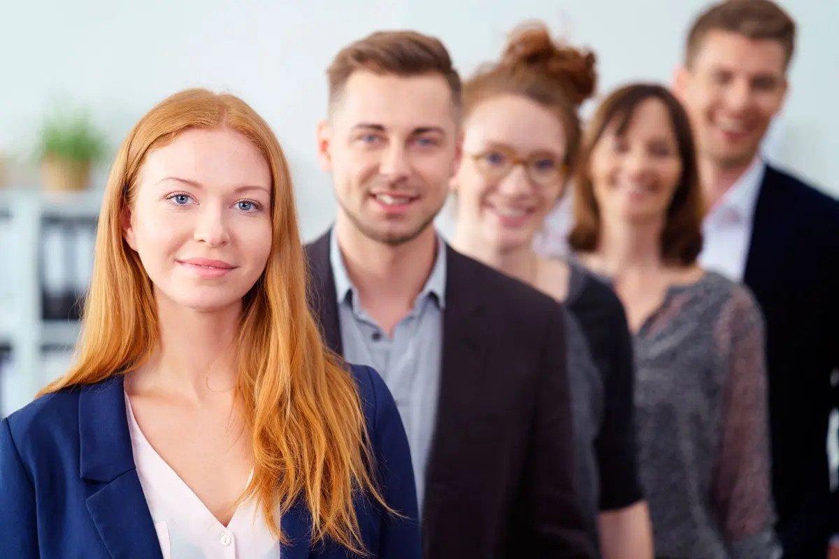 MBA in Recruitment