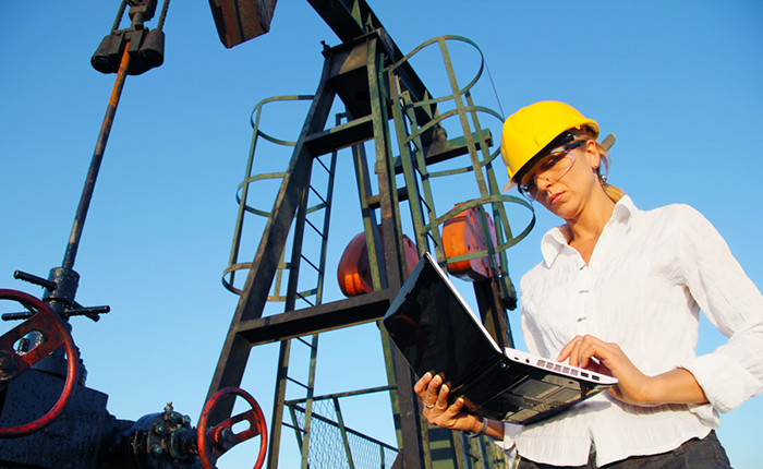 MBA in Oil & Gas Management